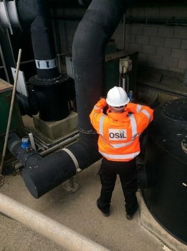 Resolving Odour complaints