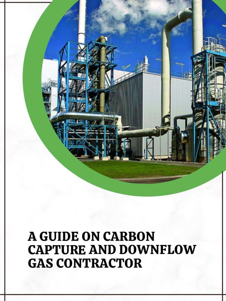 Carbon Capture and DGC